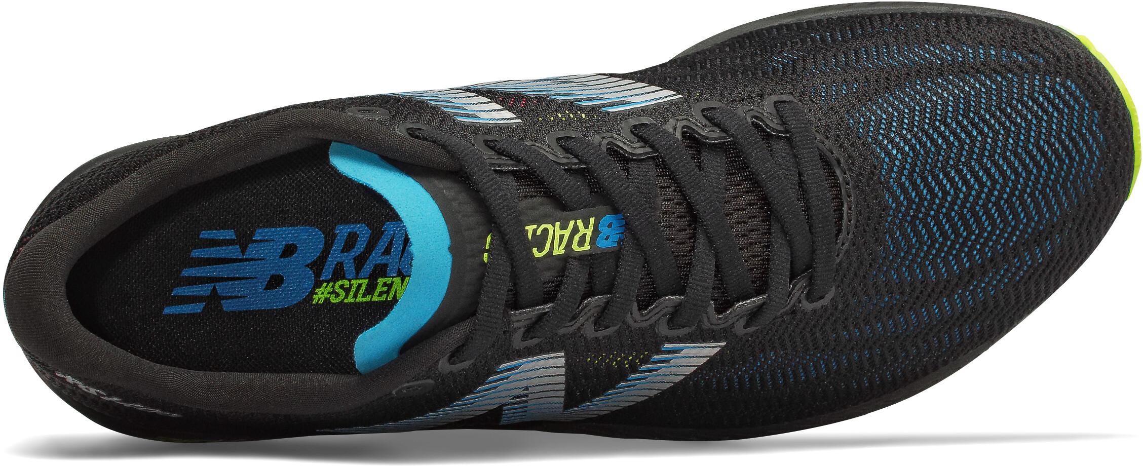 buy online 1da8a 722b5 New Balance 1400 V6 Shoes Men black/blue